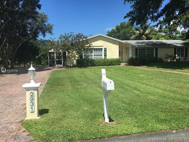 Photo of 2931 SW 108th Way, Davie, FL 33328