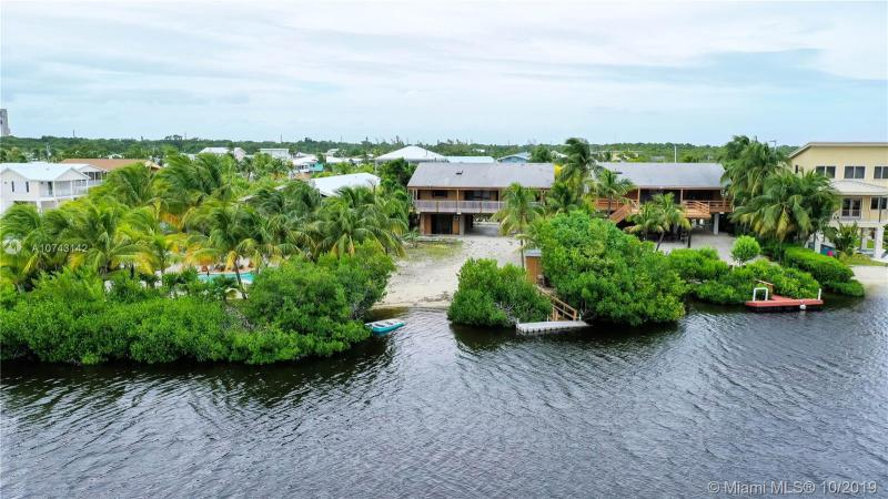805 Blue Heron Ln, KEY LARGO, FL, 33037