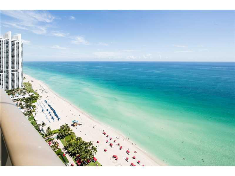 Sunny Isles Beach Oceanfront Condos For Sale