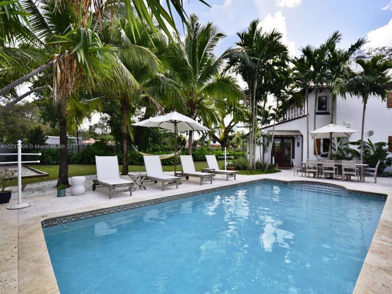 For Sale at  893 NE 96 St Miami Shores  FL 33138 - Miami Shores Sec 2 - 4 bedroom 3 bath A10237909_21