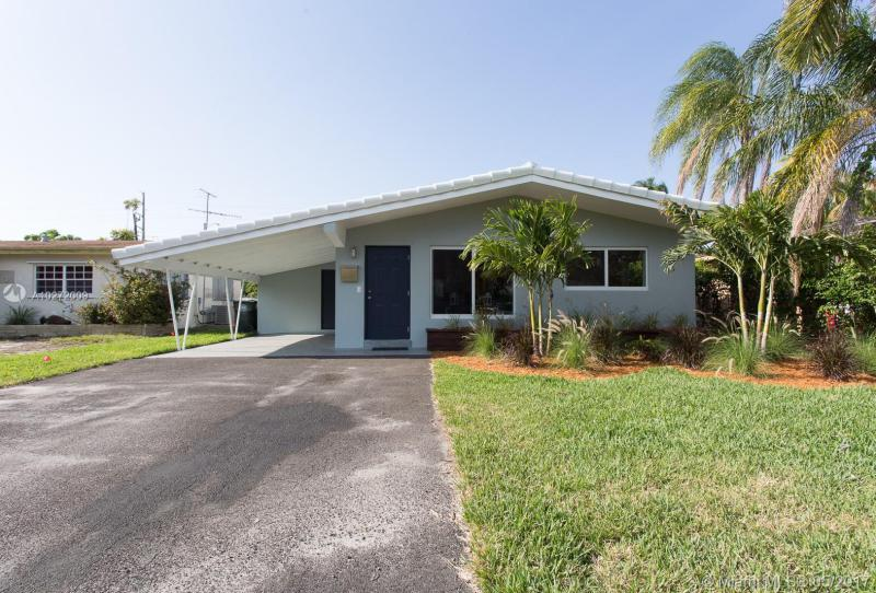 4721 6th Ave , Oakland Park, FL 33334