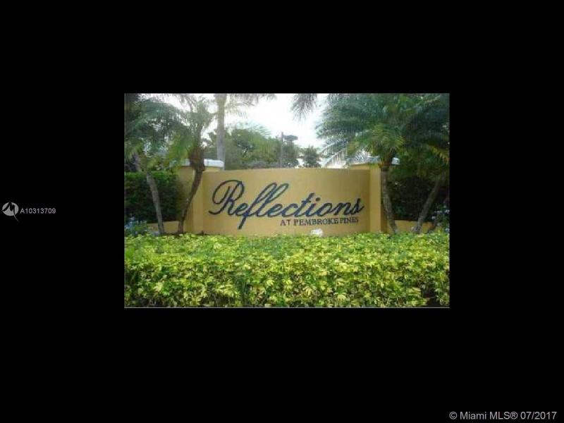 2421 96TH TER  Unit 20, Pembroke Pines, FL 33024