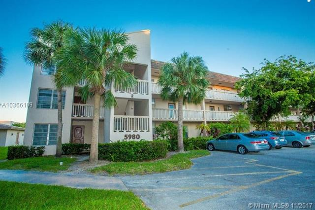 5801 NW 62nd Ave  Unit 206, Tamarac, FL 33319-2227