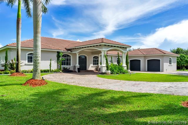 16351 SW 184th St,  Miami, FL