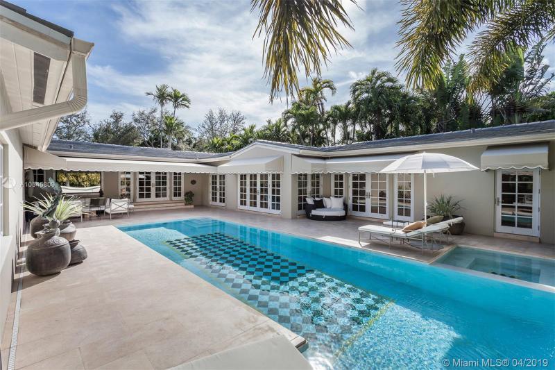 1105  Placetas Ave, Coral Gables, Florida