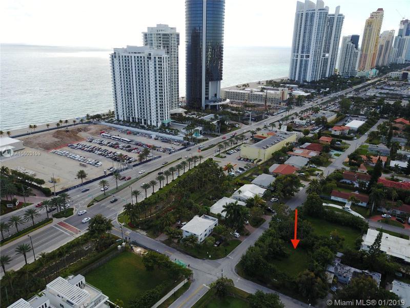 202 189 St, Sunny Isles Beach, FL, 33160