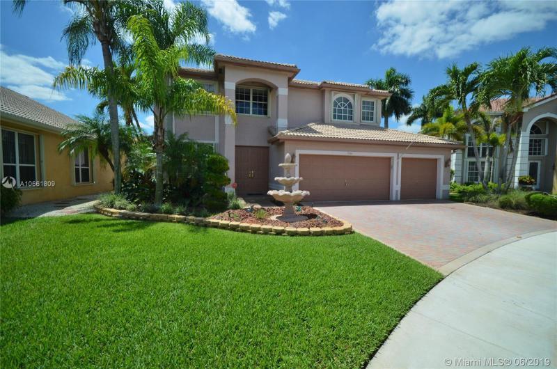 17446 SW 35th Ct  Miramar, FL 33029-1613 MLS#A10661809 Image 5