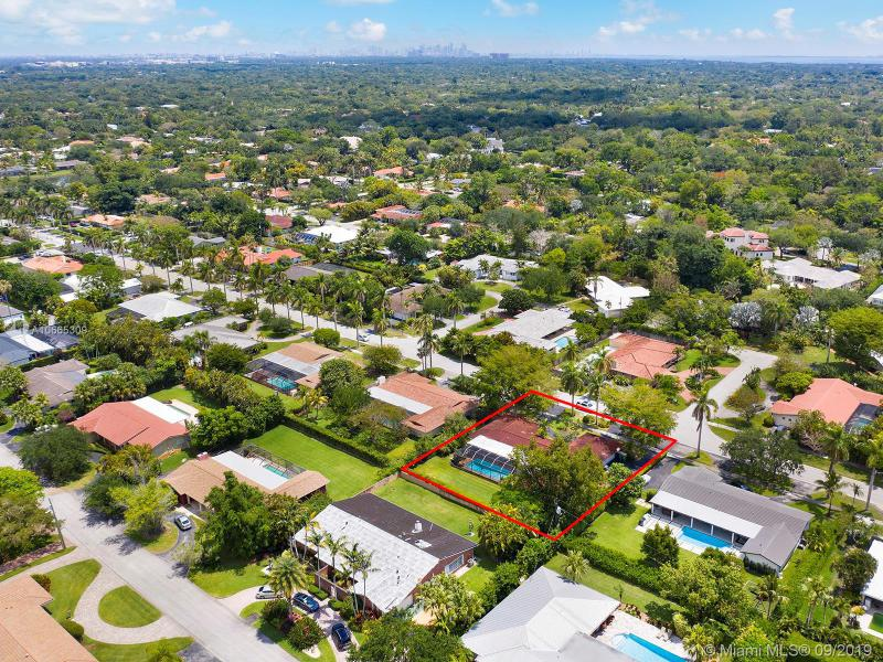 11420 SW 72nd Ave, Pinecrest, FL, 33156