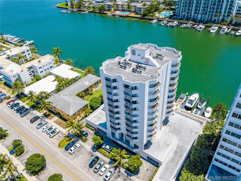 7933 West Dr 715, North Bay Village, FL, 33141