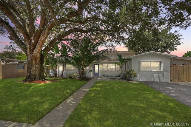 640 SW 69th Way, Pembroke Pines, FL, 33023