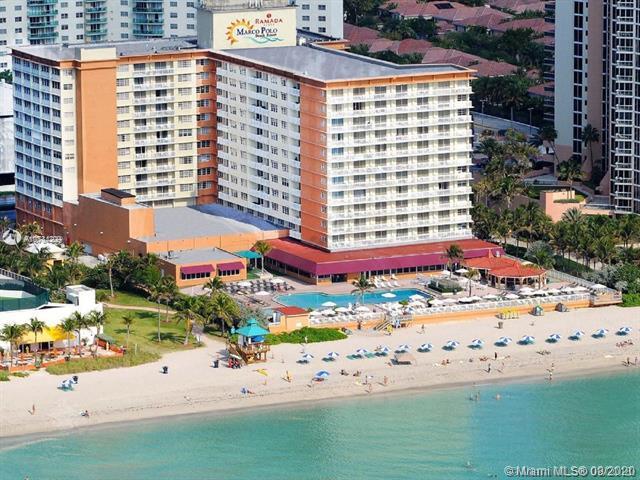 19201 Collins Avenue 501, Sunny Isles Beach, FL, 33160