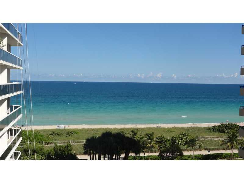 Surfside Residential Rent A10147176