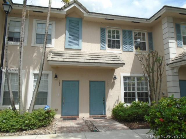 Plantation Residential Rent A10157076