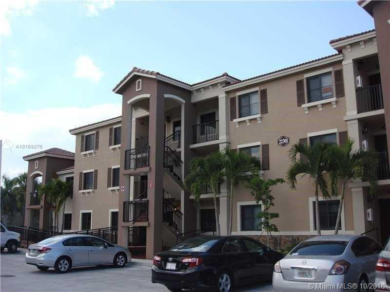 Cutler Bay Condo/Villa/Co-op/Town Home A10159276