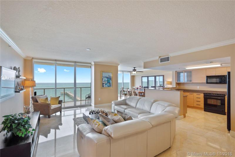 16699 Collins Ave  Unit 4003, Sunny Isles Beach, FL 33160