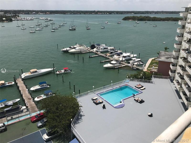Real Estate For Rent 7904 W Drive #1002 North Bay Village  FL 33141 - Bayshore Yacht & Tennis C