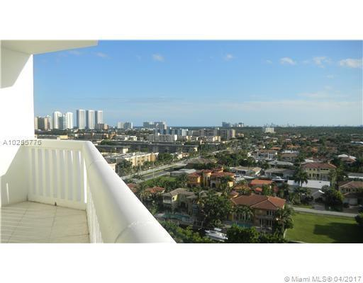For Sale 1000 W Island Blvd #1403 Aventura  FL 33160 - 1000 Island
