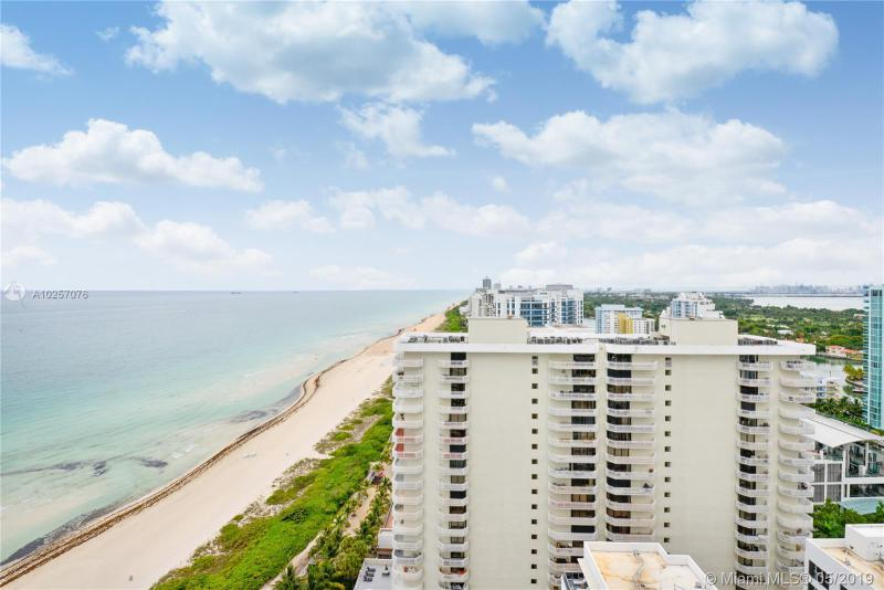 For Sale at  6301   Collins Ave #2702 Miami Beach  FL 33141 - La Gorce Palace - 2 bedroom 2 bath A10257076_19