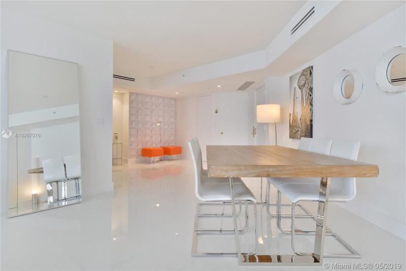 For Sale at  6301   Collins Ave #2702 Miami Beach  FL 33141 - La Gorce Palace - 2 bedroom 2 bath A10257076_5