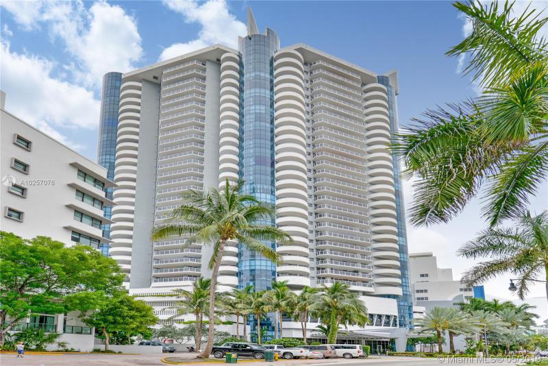 For Sale at  6301   Collins Ave #2702 Miami Beach  FL 33141 - La Gorce Palace - 2 bedroom 2 bath A10257076_7