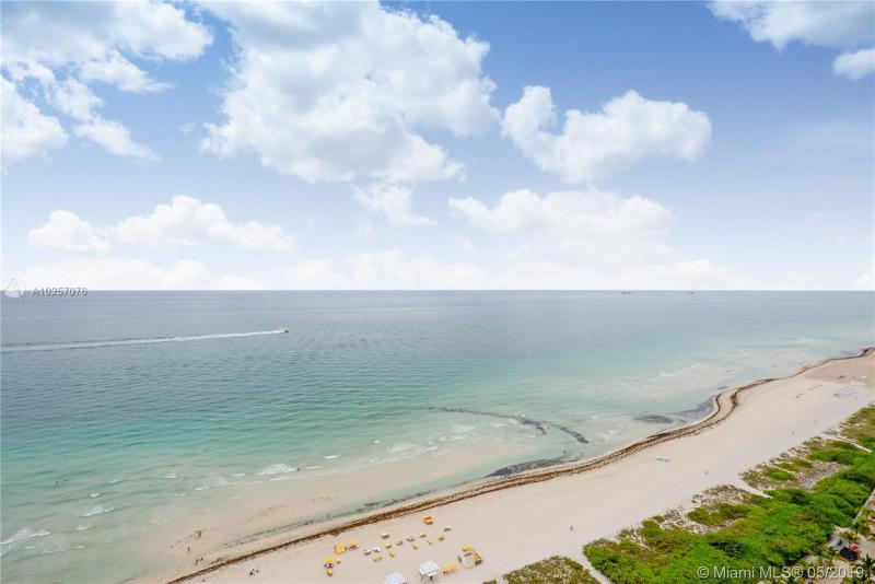 For Sale at  6301   Collins Ave #2702 Miami Beach  FL 33141 - La Gorce Palace - 2 bedroom 2 bath A10257076_9