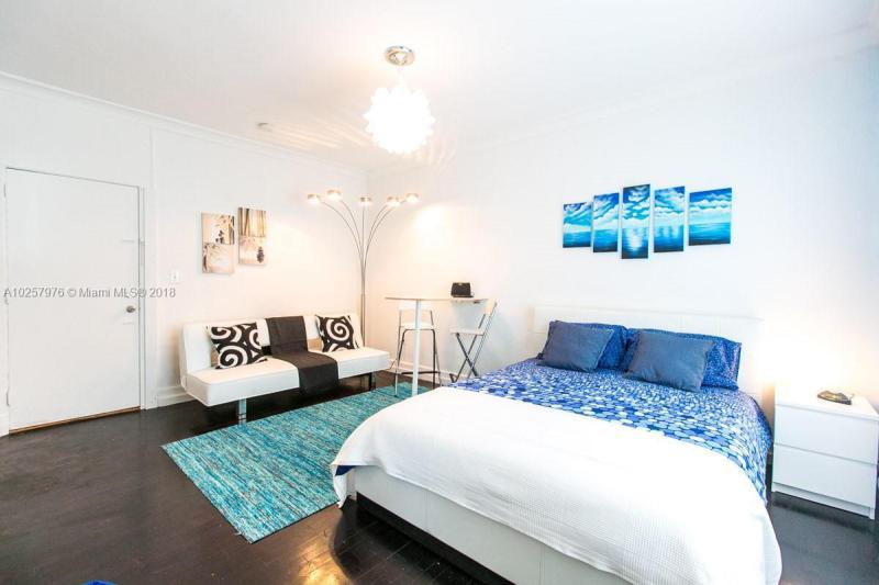 Real Estate For Rent 1619   Jefferson Ave #23 Miami Beach  FL 33139 - Polo Condo
