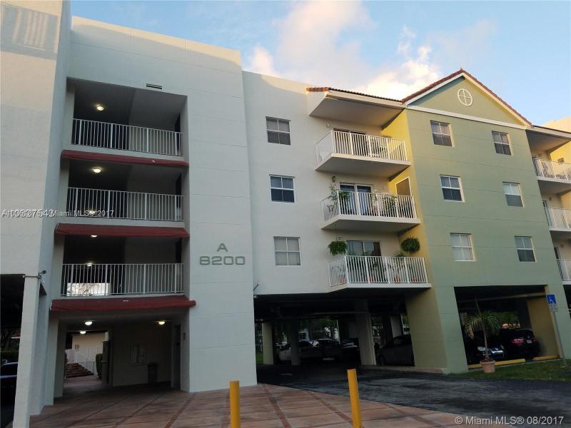 8260 SW 210th St  Unit 316, Cutler Bay, FL 33189-3480