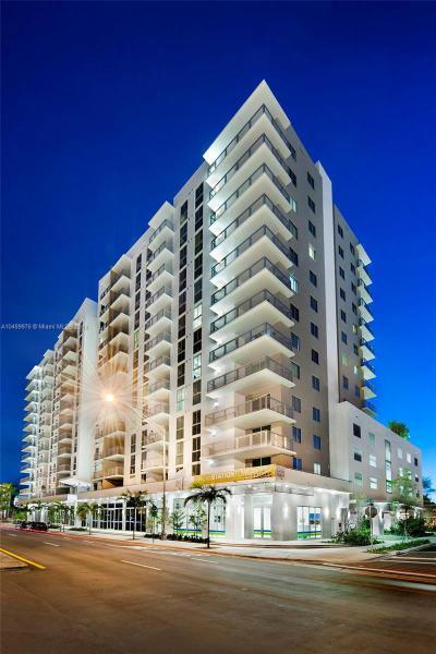 2700 SW 27th Ave  Unit 802, Coconut Grove, FL 33133-