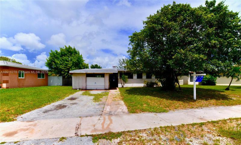 3637 196th Ln, Miami Gardens FL 33056-2251