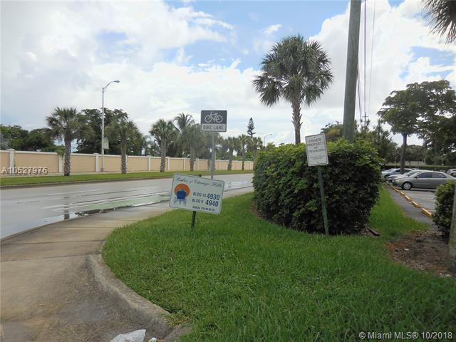 9501  Sunrise Lakes Blvd  Unit 310, Sunrise, FL 33322-6109