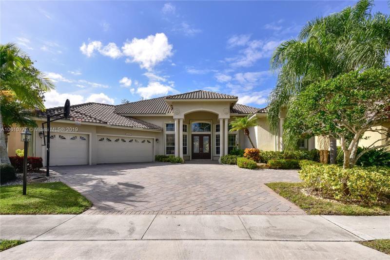 21248 Rock Ridge Drive, Boca Raton FL 33428-