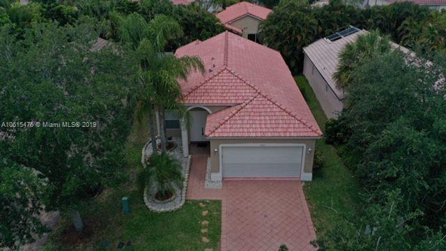 5562 NW 123rd Way , Coral Springs, FL 33076-3428