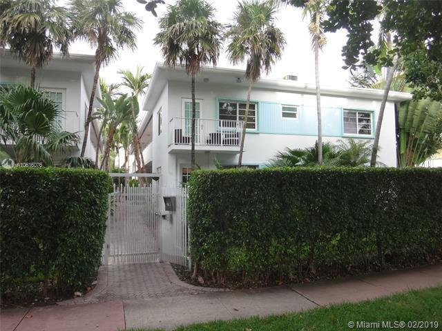 1545  Euclid Ave  Unit 5, Miami Beach, FL 33139-3539