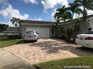 2430 NW 110th Ter  Sunrise, FL 33322-2549 MLS#A10640476 Image 1