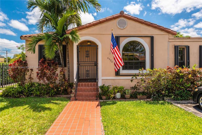 5921 SW 10th St , West Miami, FL 33144-5105