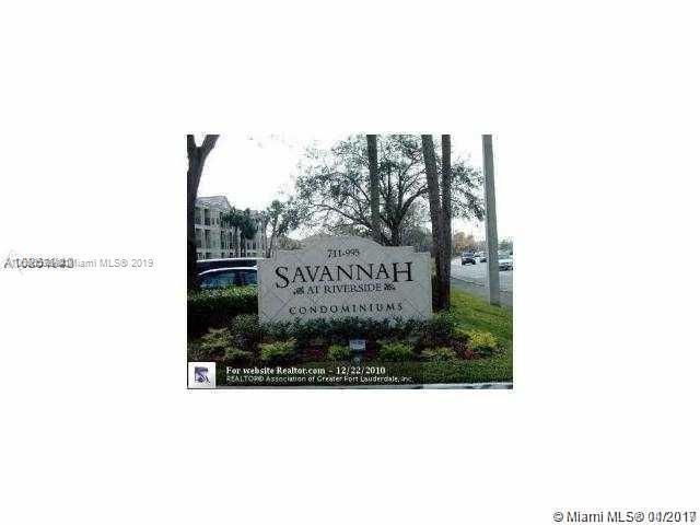 977  Riverside Dr  Unit 233, Coral Springs, FL 33071-7096