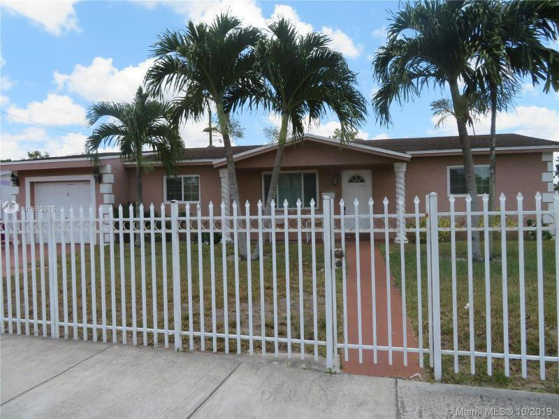 , Miami Gardens, FL, 33056