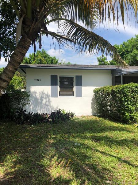 19220 NW 7th Ave, Miami Gardens, FL, 33169