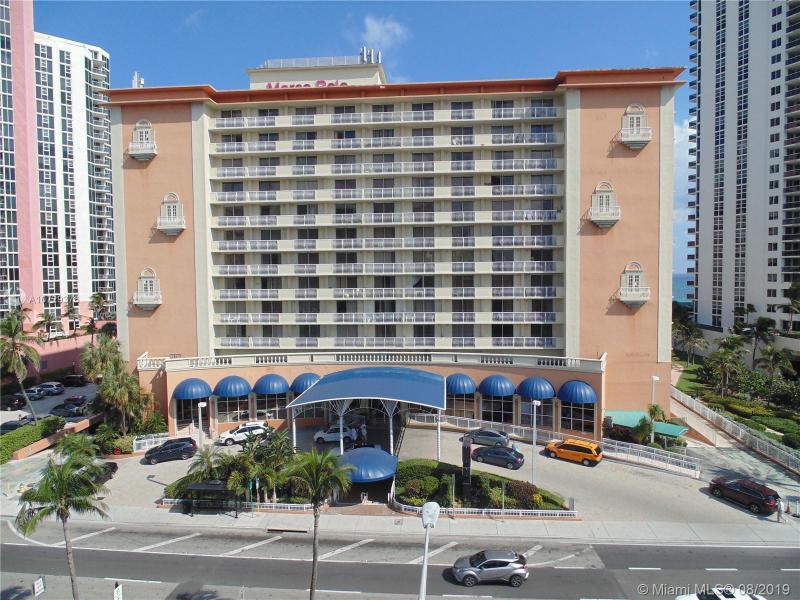 19201 Collins Ave 739, Sunny Isles Beach, FL, 33160