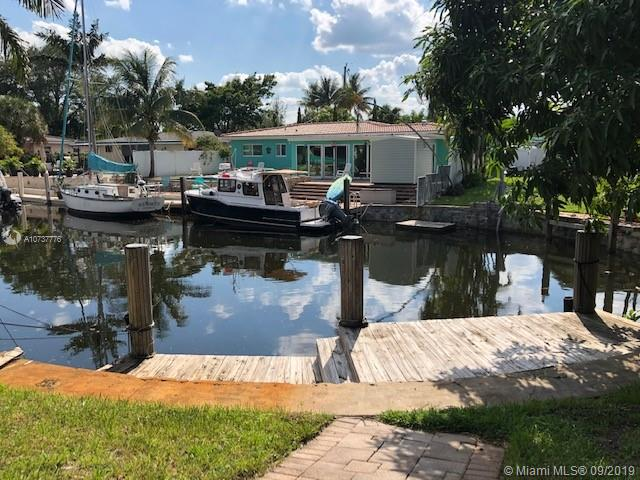 1641 SW 22nd Ave, Fort Lauderdale, FL, 33312