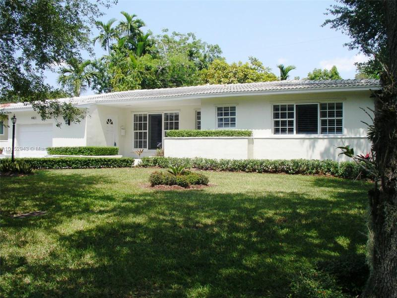 Coral Gables Residential Rent A10152943