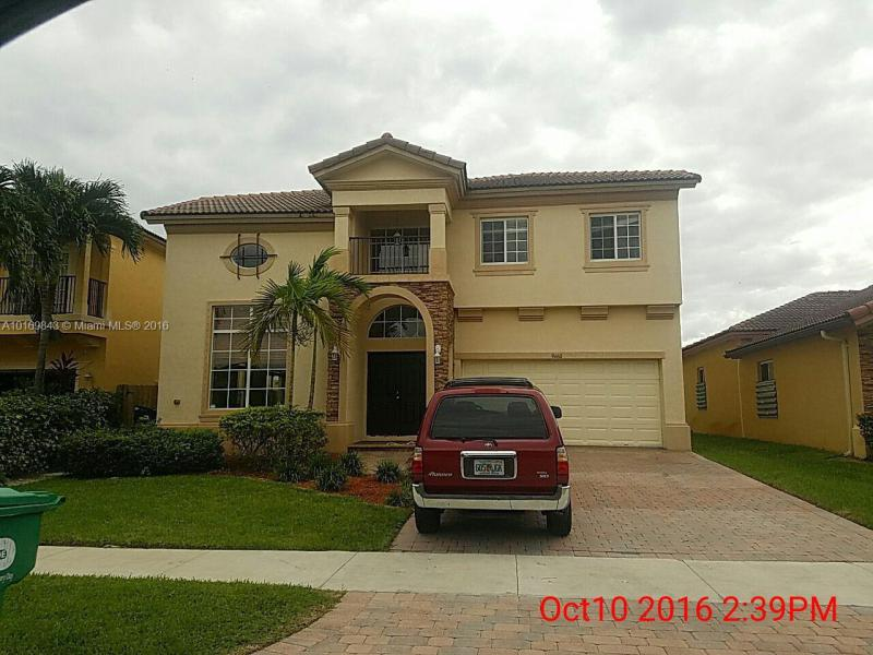 Cutler Bay Single Family A10169843