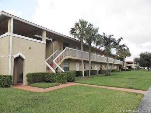 Coral Springs Condo/Villa/Co-op/Town Home A10173243