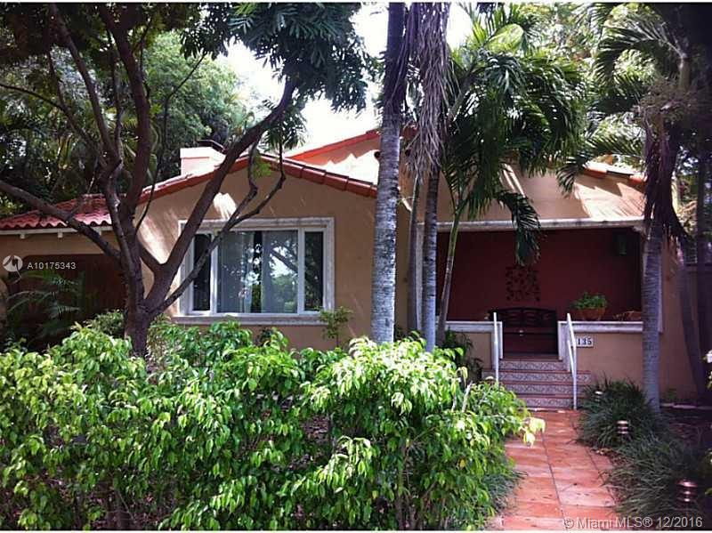 Coral Gables Residential Rent A10175343