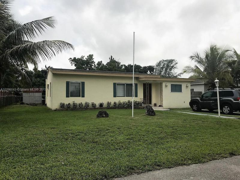 4301 62nd Ave , South Miami, FL 33155