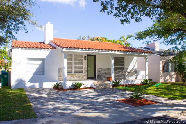 2543 15th St  SW, Coral Gables, Florida