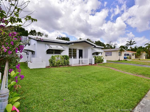 PEARL ESTATES - Fort Lauderdale - A10440243