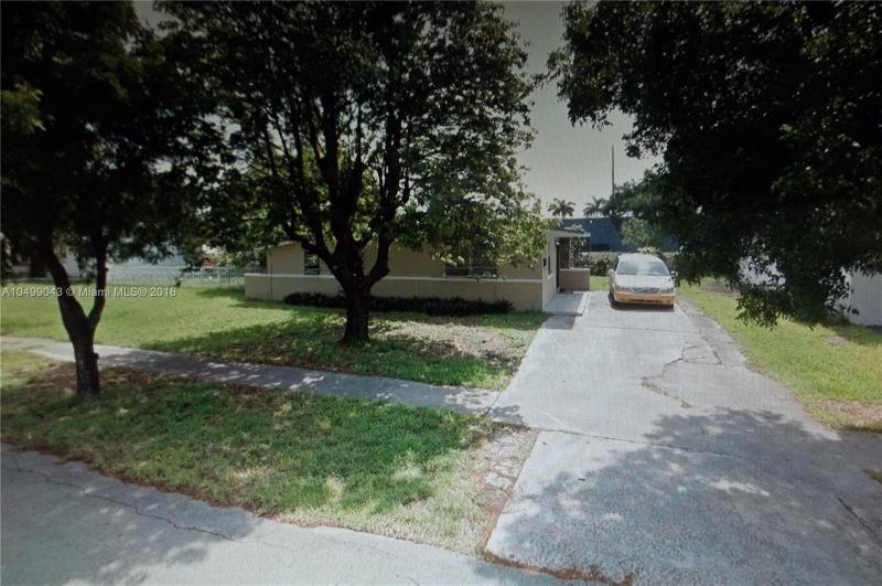 400  Sinbad Ave , Opa-Locka, FL 33054-3663