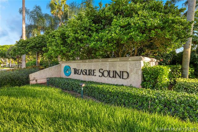 TREASURE SOUND PEMBROKE PINES FLORIDA