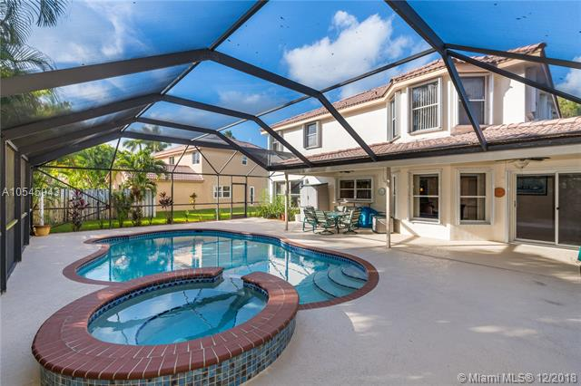 PEMBROKE PINES HOMES